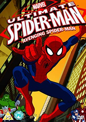 Ultimate Spider-Man Season 1-4 Complete WEB-DL 720p - Pahe in