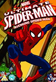 Ultimate Spider-Man Poster - TV Show Forum, Cast, Reviews