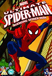 Primary photo for Ultimate Spider-Man