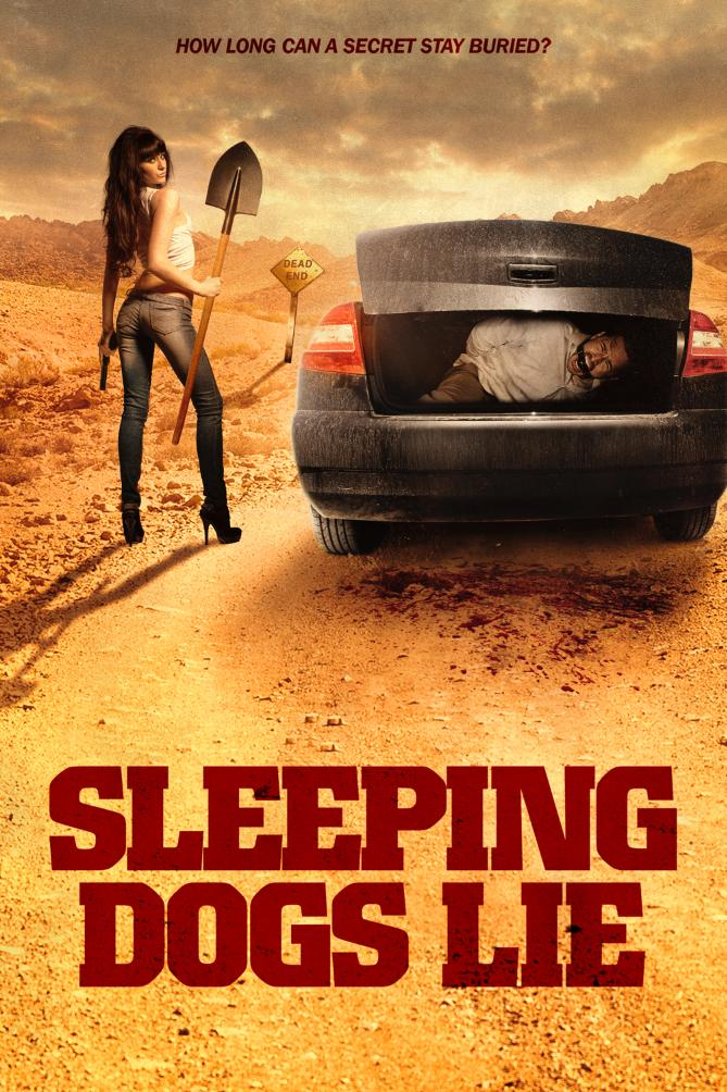 Where Sleeping Dogs Lie (2019) Hindi Dubbed