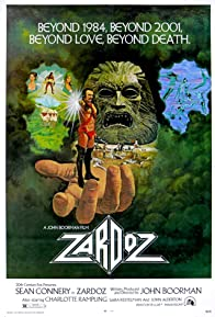 Primary photo for Zardoz