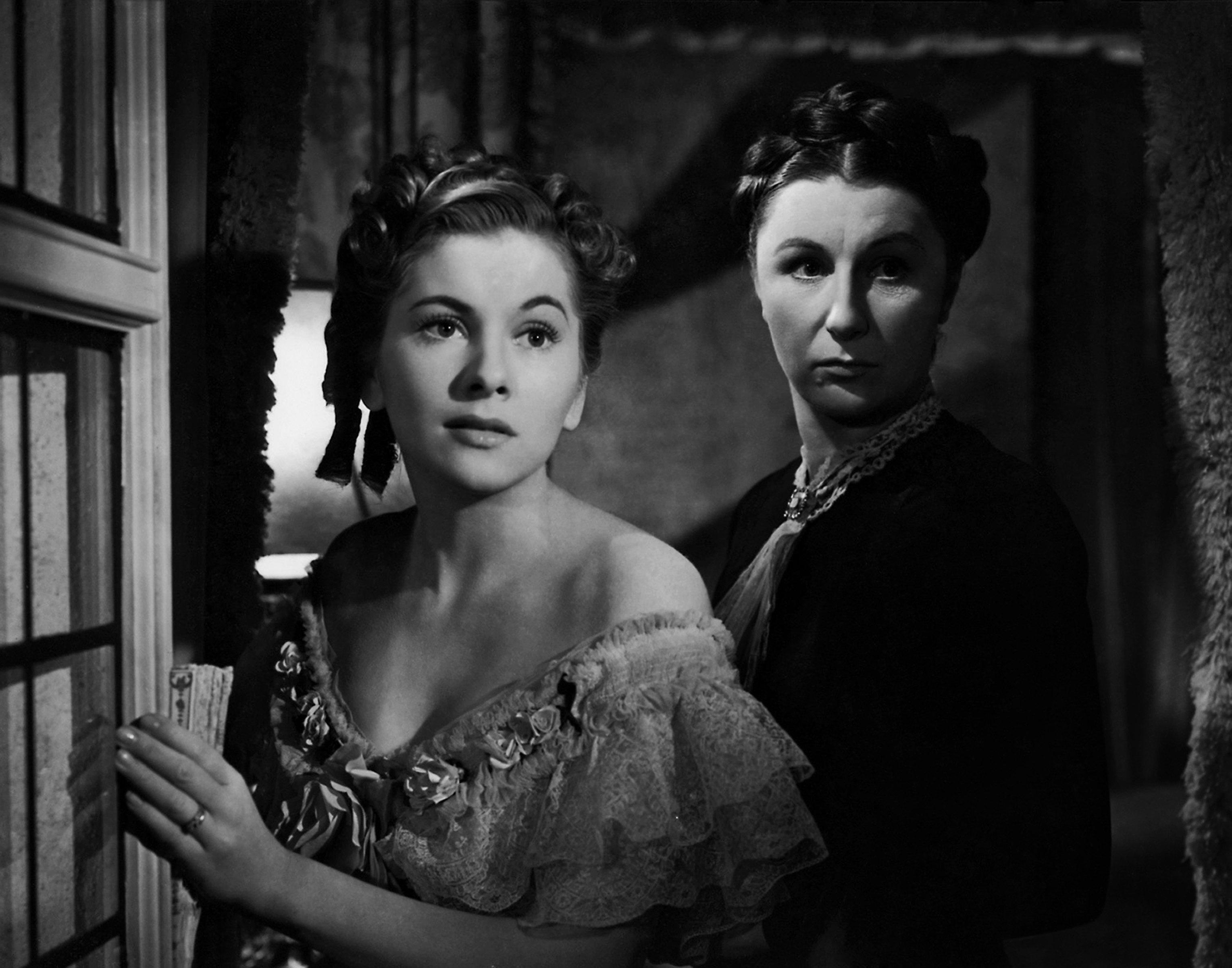 Rebecca (1940) - IMDb