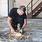Chris Stephens in Garage Rehab (2017)