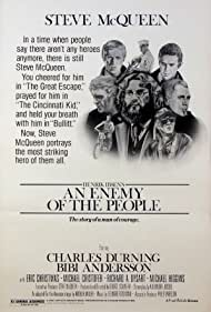 An Enemy of the People (1978) Poster - Movie Forum, Cast, Reviews