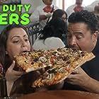 Heavy Duty Lovers (2021)