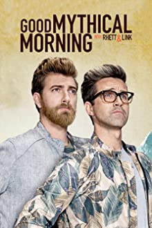 Good Mythical Morning (2012– )