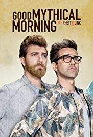 Good Mythical Morning Poster