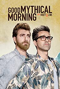 Primary photo for Good Mythical Morning