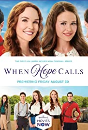 When Hope Calls Poster