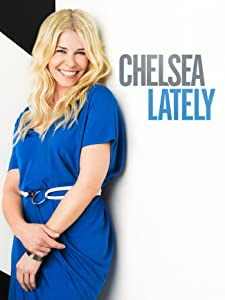 PC movie downloads Chelsea Lately: Episode #1.34 by Sue Murphy  [hd720p] [640x960] [480x360] (2007)