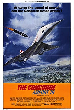 Where to stream The Concorde... Airport '79
