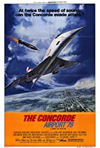 Primary photo for The Concorde... Airport '79