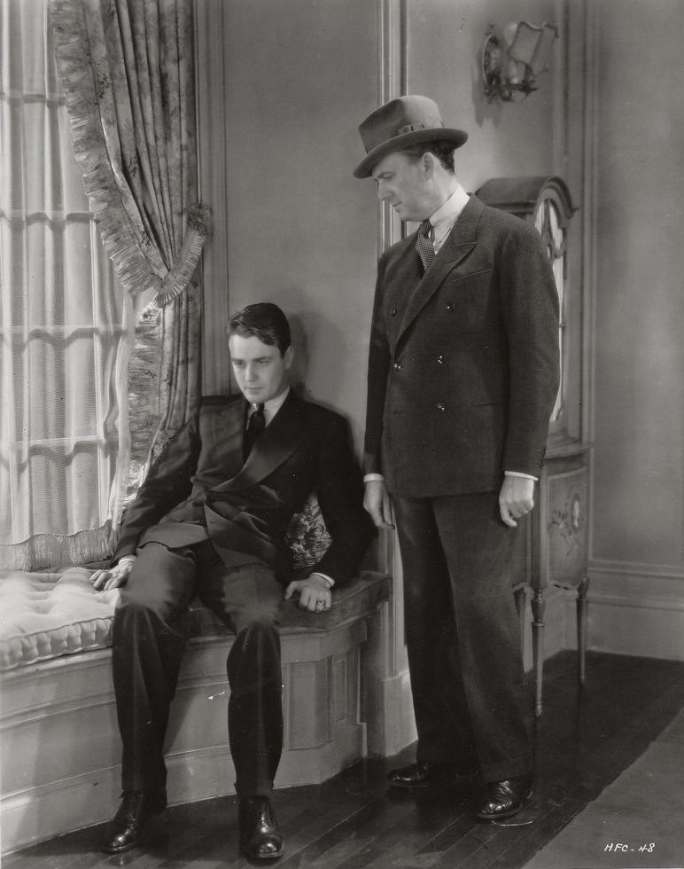The Doorway to Hell (1930)