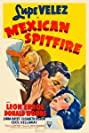 Mexican Spitfire (1940) Poster