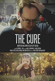 Arek Zasowski and Melina Dutra in The Cure (2017)