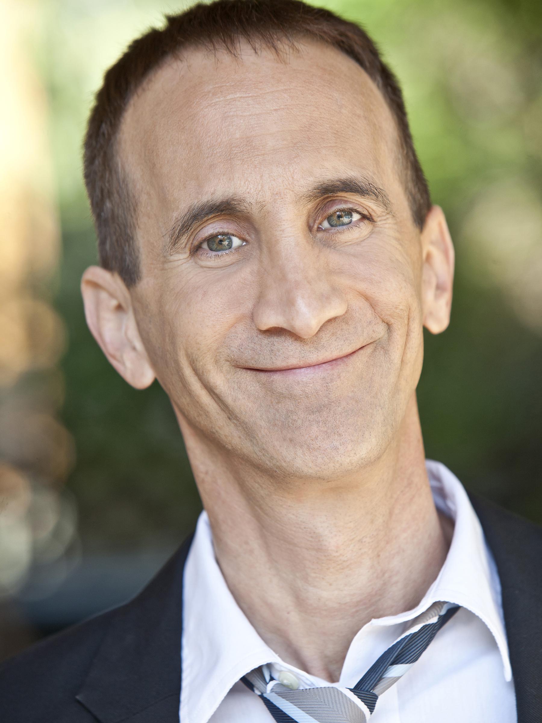 Gregory Blair