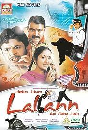 Hello Hum Lallann Bol Rahe Hain Poster