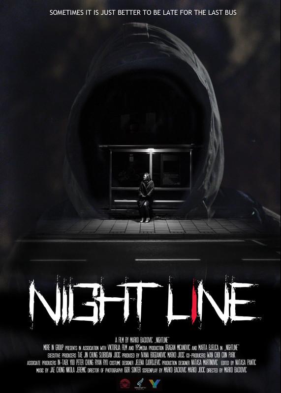 Night Line (2015)