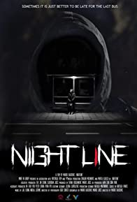 Primary photo for Night Line
