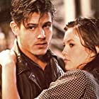 Diane Lane and Michael Paré in Streets of Fire (1984)