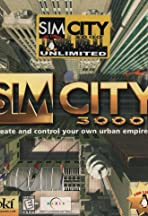 SimCity 3000: Unlimited