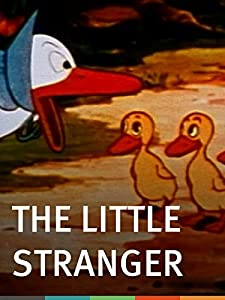 The best sites for watching movie The Little Stranger by none [320x240]