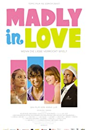 Madly in Love Poster