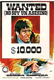 Wanted(1967) Poster - Movie Forum, Cast, Reviews