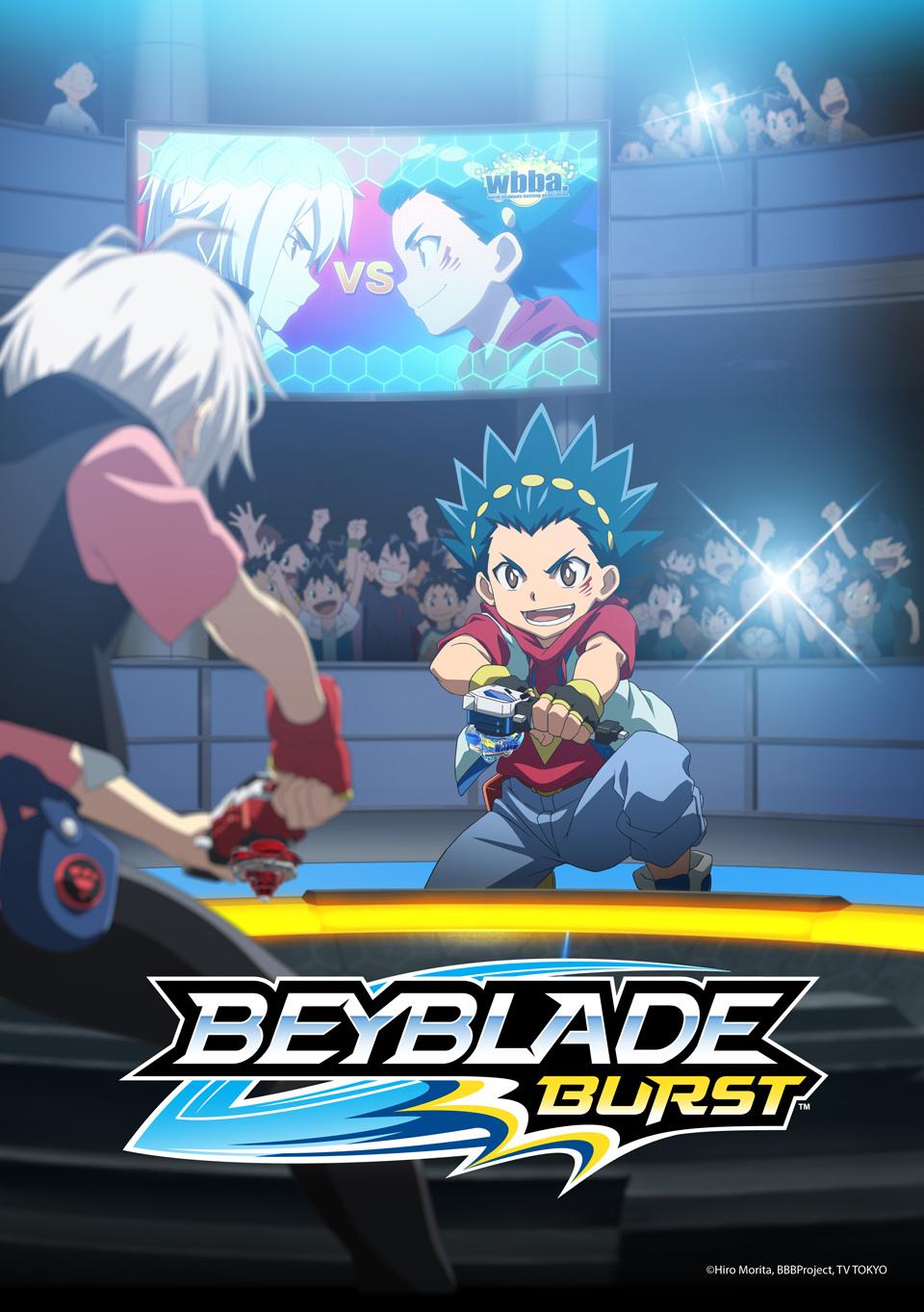beyblade burst tv series 2016 imdb