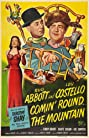 Comin' Round the Mountain (1951) Poster