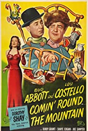 Comin' Round the Mountain (1951) 720p
