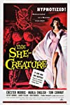 The She-Creature (1956)