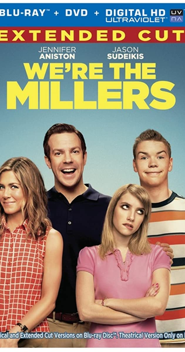 We Re The Millers The Miller Makeovers 2013 Imdb