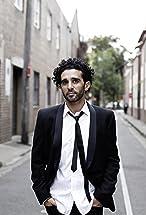 Hazem Shammas's primary photo