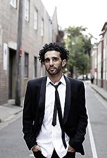 Hazem Shammas Picture