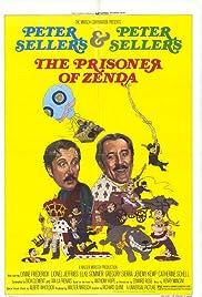 The Prisoner of Zenda(1979) Poster - Movie Forum, Cast, Reviews