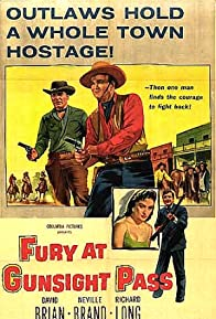 Primary photo for Fury at Gunsight Pass