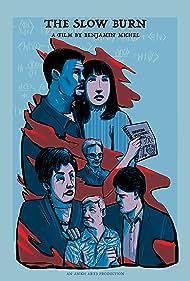 Sharon Shao, Monterey Morrissey, Miyoko Sakatani, Jay Delo, and Stephen L. Wilson in The Slow Burn (2020)