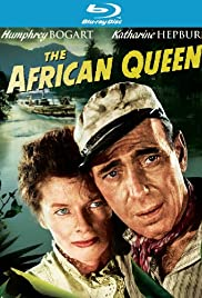 Embracing Chaos: Making the African Queen Poster
