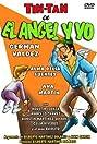 El ángel y yo (1966) Poster