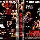 Telly Savalas, Gary Hudson, and Erika Nann in Mind Twister (1993)