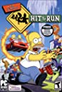 The Simpsons: Hit & Run (2003) Poster