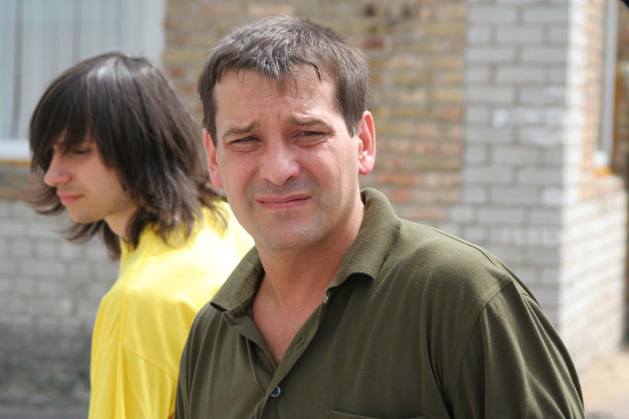 Yaroslav Boyko: biography, personal life, family and children, photo, creativity, filmography 23