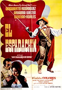 All movie mp4 video download Dos caballeros de espada [720x1280]