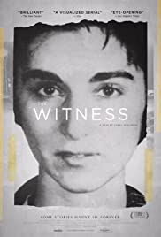 The Witness Poster