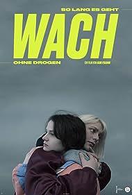 Alli Neumann and Jana McKinnon in Wach (2018)