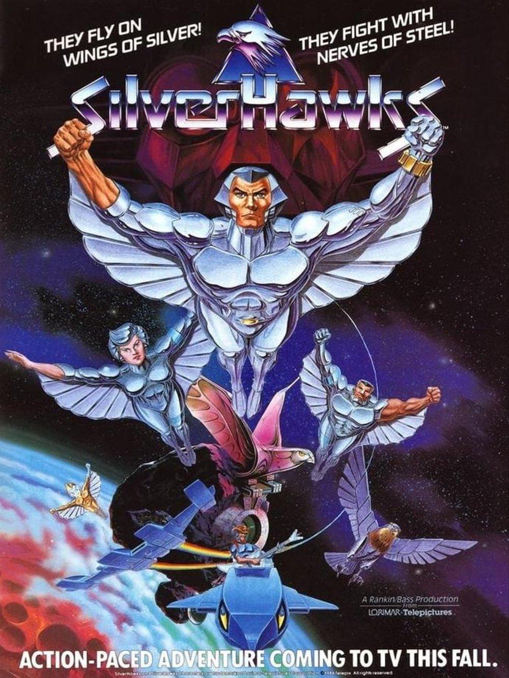 Monstar Silverhawks