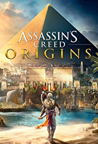 Primary photo for Assassin's Creed: Origins