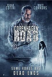 Copenhagen Road Poster