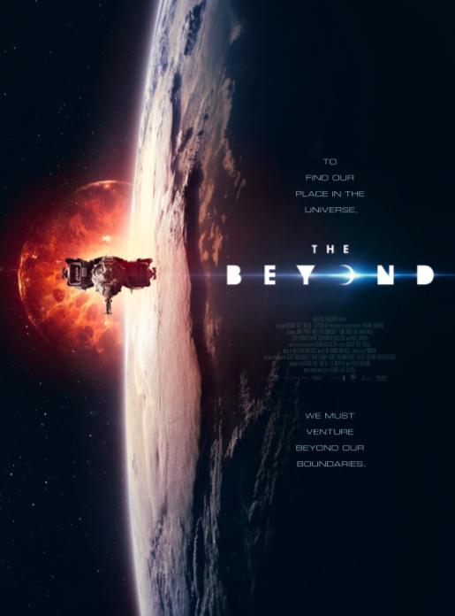 The Beyond (2017) WEBRip 720p